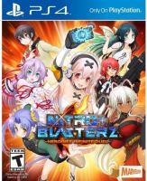 PS4 Nitroplus Blasterz: Heroines Infinite Duel