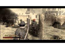 PS2 Red Dead Revolver