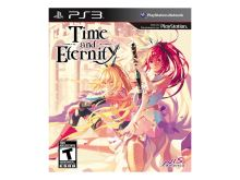 PS3 Time And Eternity