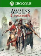 Xbox One Assassins Creed Chronicles (Nová)