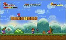 Nintendo Wii Super Paper Mario