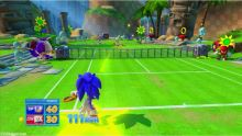 Xbox 360 Sega Superstars Tennis