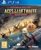 PS4 Aces of the Luftwaffe Squadron - Extended Edition (nová)