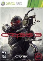 Xbox 360 Crysis 3 (DE)