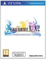 PS Vita Final Fantasy X / X-2 HD Remaster