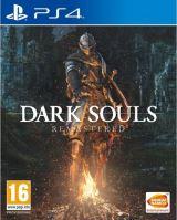 PS4 Dark Souls Remastered (nová)