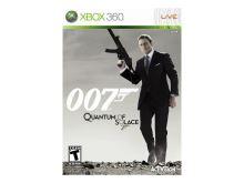 Xbox 360 James Bond 007 Quantum Of Solace