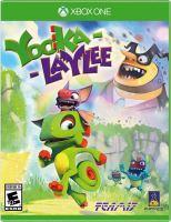 Xbox One Yook-Laylee (nová)