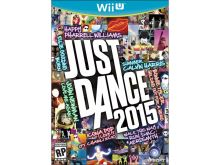 Nintendo Wii U Just Dance 2015