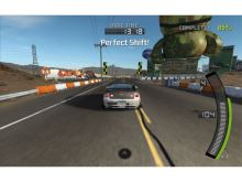 Xbox 360 NFS Need For Speed ProStreet