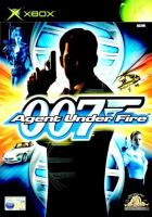 Xbox James Bond 007 Agent Under Fire
