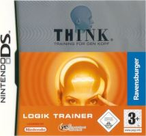 Nintendo DS Think: Logik Trainer 2007