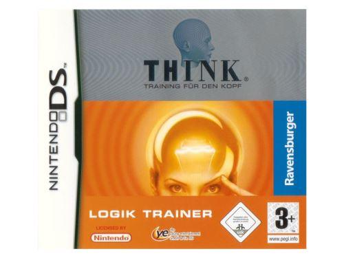 Nintendo DS Think: Logik Trainer 2007