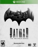 Xbox One Batman The Telltale Series (nová)