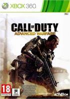 Xbox 360 Call Of Duty Advanced Warfare (DE)