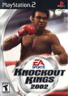 PS2 Knockout Kings 2002 (DE)
