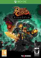 Xbox One Battle Chasers: Nightwar (nová)