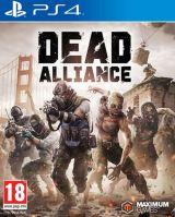 PS4 Dead Alliance (nová)