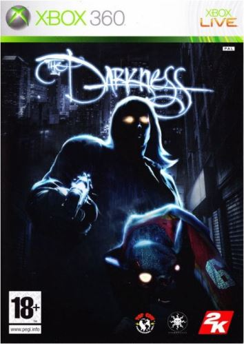 Xbox 360 The Darkness