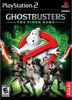 PS2 Krotitelia Duchov - Ghostbusters The Video Game