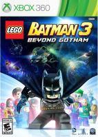Xbox 360 Lego Batman 3 Beyond Gotham (nová)