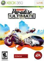 Xbox 360 Burnout Paradise The Ultimate Box (DE)