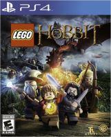 PS4 Lego The Hobbit (nová)
