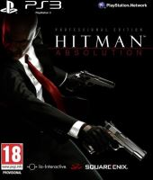 PS3 Hitman - Absolution: Professional Edition