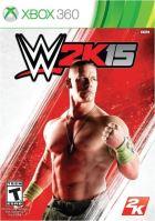 Xbox 360 WWE 2K15