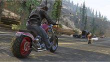 Xbox One GTA 5 Grand Theft Auto V