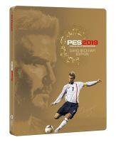 PS4 PES 19 Pro Evolution Soccer 2019 - David Beckham Edition (nová)