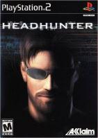 PS2 Headhunter