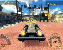 PS2 Flatout 2 (DE)