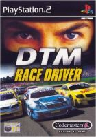 PS2 DTM Toca Race Driver