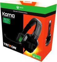 [PS4 | Xbox One | PC] Tritton Kama Stereo Headset Drôtové 3,5mm (Nové)