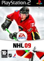 PS2 NHL 09 2009