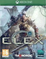 Xbox One Elex (nová)