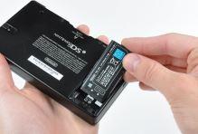 [DSi] Baterie / akumulátor pro nintendo DSi (nová)