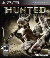 PS3 Hunted - The Demons Forge (DE)