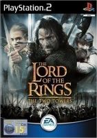 PS2 Pán Prsteňov Dve Veže - The Lord Of The Rings The Two Towers