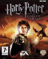 PC Harry Potter and the Goblet of Fire (DE)