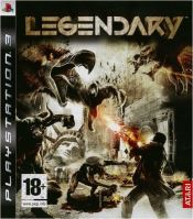 PS3 Legendary