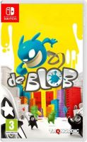 Nintendo Switch de Blob (nová)