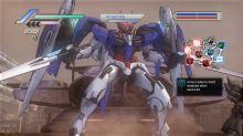 Xbox 360 Dynasty Warriors Gundam 2