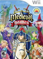 Nintendo Wii Medieval Games