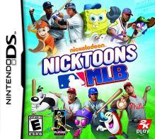 Nintendo DS Nicktoons MLB