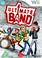 Nintendo Wii Ultimate Band