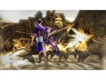 Xbox 360 Dynasty Warriors 8