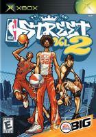 Xbox NBA Street Vol. 2