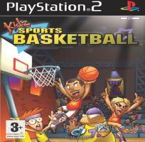 PS2 Kidz Sports Basketball